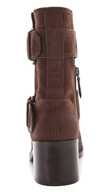Boutique 9 Blaine Buckle Boots