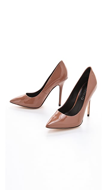 Boutique 9 Justine Pointy Toe Pumps