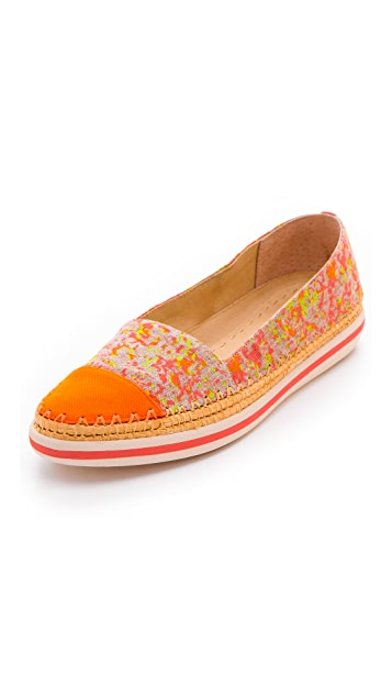 Boutique 9 Kyden Slip On Flats