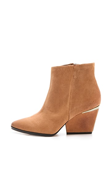 Boutique 9 Isoke Mid Heel Booties