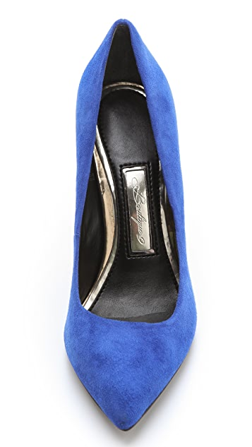 Boutique 9 Migs Point Toe Pumps
