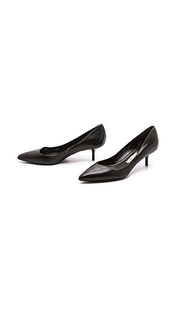 Boutique 9 Sophina Kitten Heel Pumps