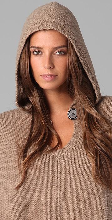 Brochu Walker Hooded Tunic