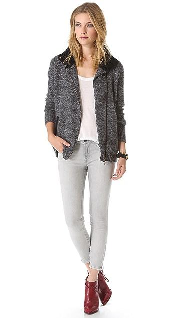Brochu Walker Knit Jacket