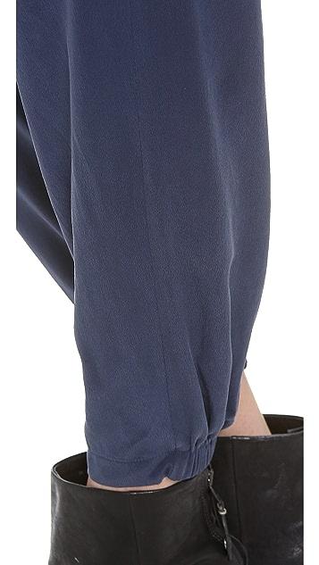 Brochu Walker Silky Pants