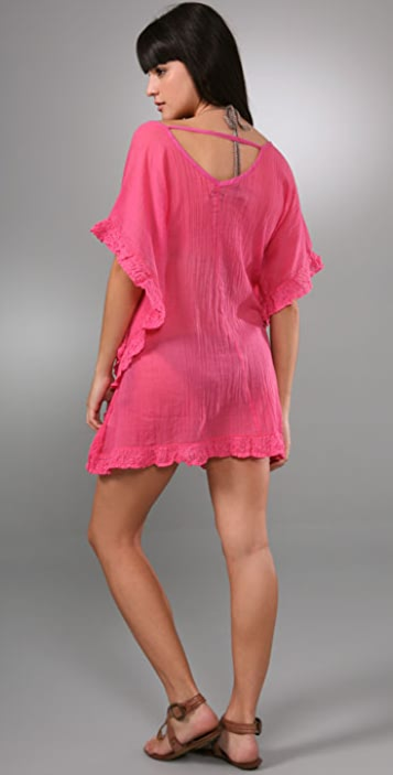 Brette Sandler Swimwear Ashley Caftan