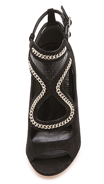 B Brian Atwood Lollita Sandals