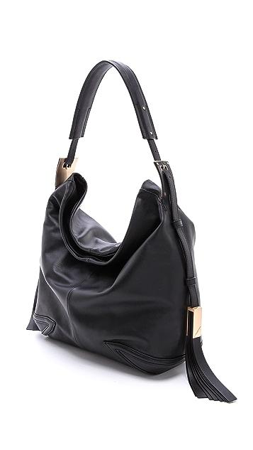 B Brian Atwood Goldie Bag