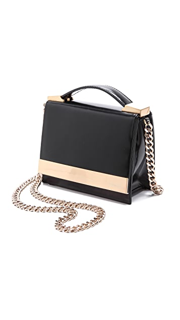 B Brian Atwood Ava Cross Body Bag