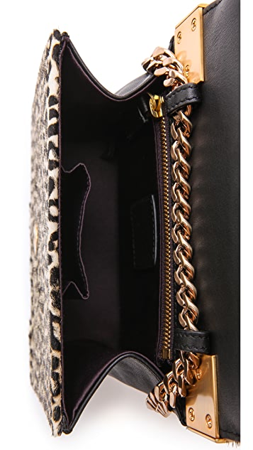 B Brian Atwood Ava Haircalf Clutch