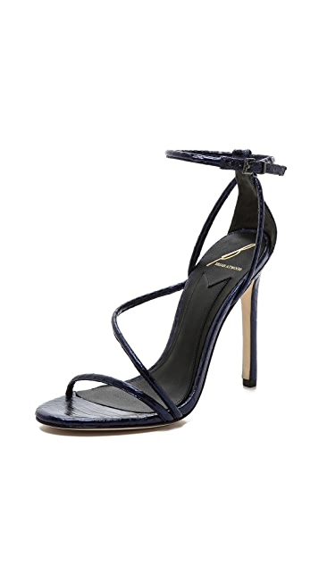 B Brian Atwood Labrea Strappy Sandals