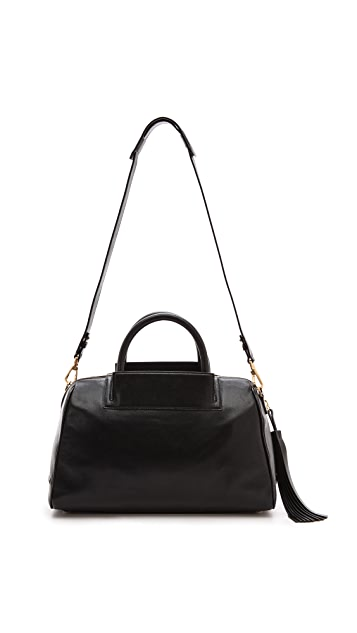 B Brian Atwood Susan Large Satchel