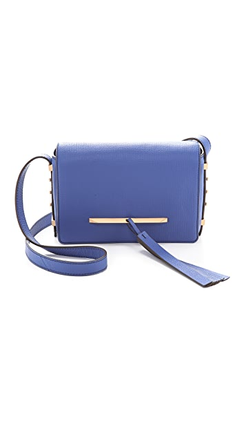 B Brian Atwood Bo Medium Cross Body Bag