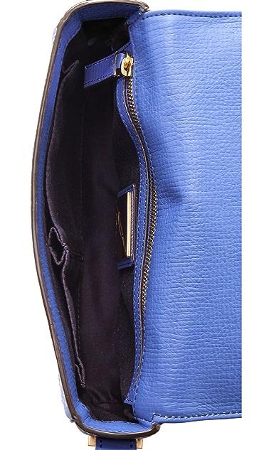 B Brian Atwood Bo Medium Cross Body Bag