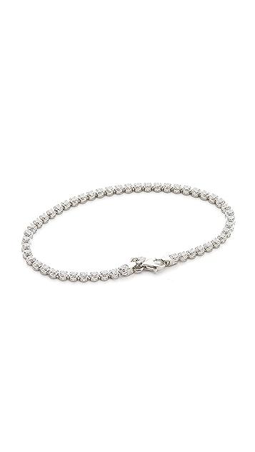 Bronzallure Tennis Bracelet