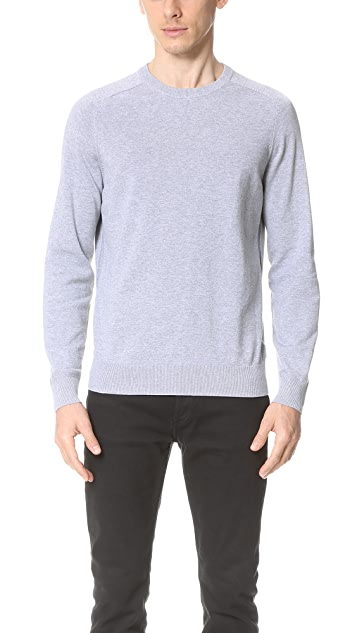 Ben Sherman Crew Neck Sweater