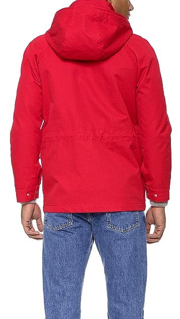 Brooklyn Tailors 3 Pocket Jacket