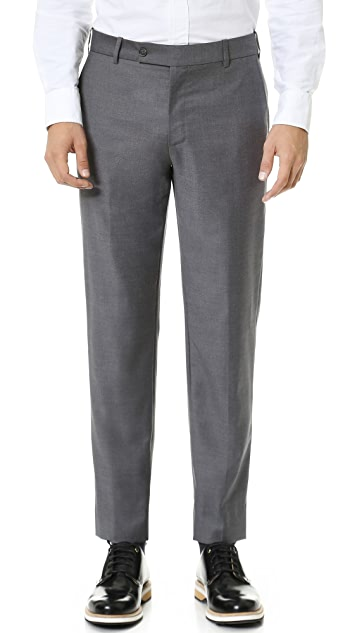 Brooklyn Tailors Super 120 Pants