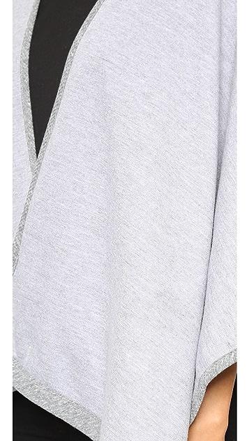 Basic Terrain Fleece Wrap
