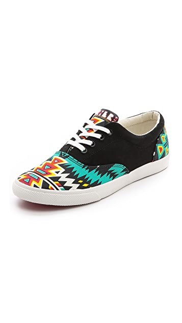 bfa095703b BucketFeet Archer Sneakers