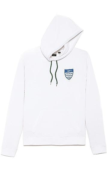 Burkman Bros. Hooded Sweatshirt