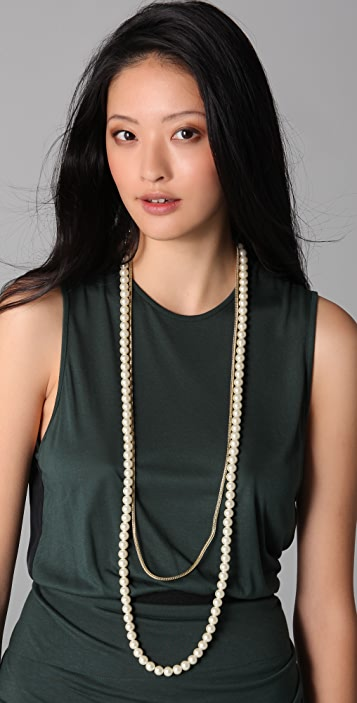 By Malene Birger Tatian Necklace