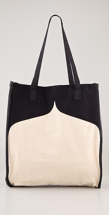 By Malene Birger Curvelle Summer Shadow Bag