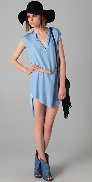 By Malene Birger Myras Draped Dress