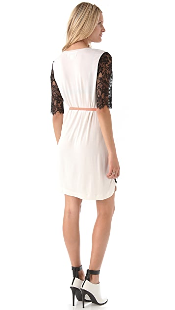 By Malene Birger Jadino Lace Dress