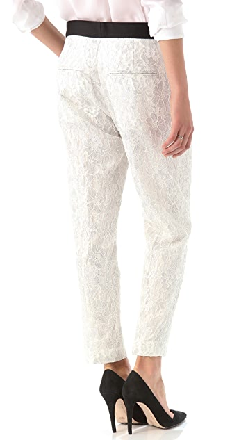 By Malene Birger Gaudonsa Lace Pants