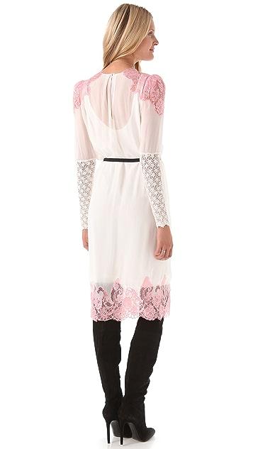 By Malene Birger Esoliama Lace Dress
