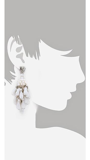 By Malene Birger Liossa Earrings