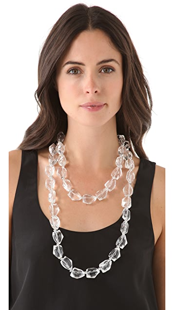By Malene Birger Arilo Necklace