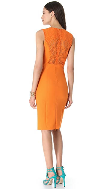 By Malene Birger Panina Lace Dress