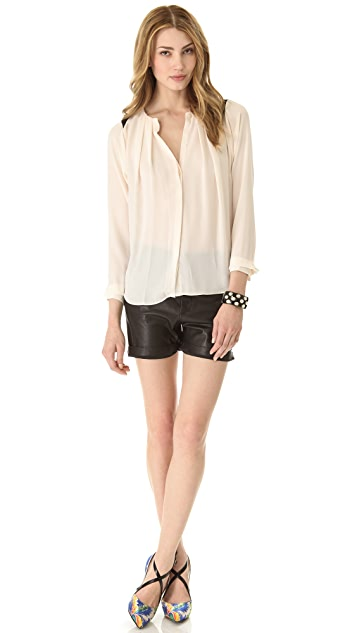 By Malene Birger Tidra Blouse
