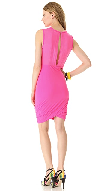 By Malene Birger Elizao Slit Back Dress