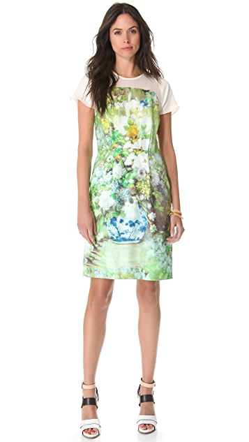 By Malene Birger Natalina Printed Dress