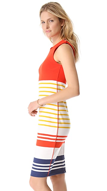 By Malene Birger Sello Wide Stripe Dress