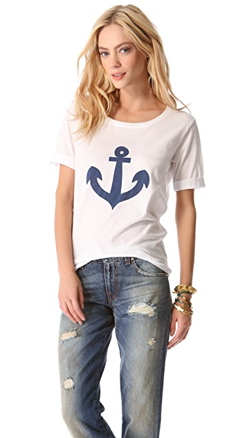 By Malene Birger Bodissa Anchor Tee