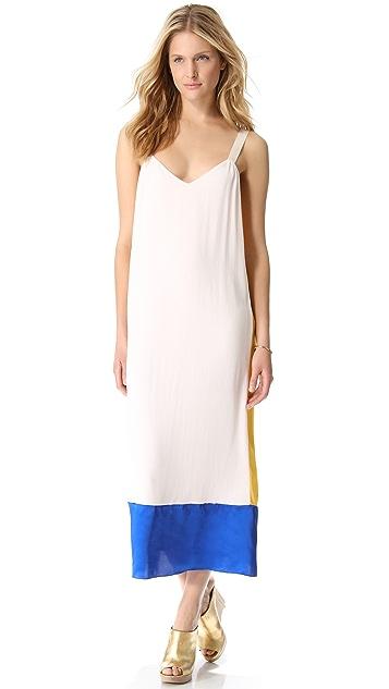 By Malene Birger Regard Colorblock Dress