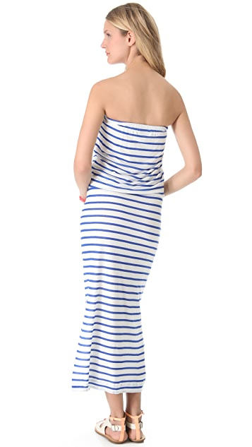 By Malene Birger Eloosa Cover Up Maxi Dress