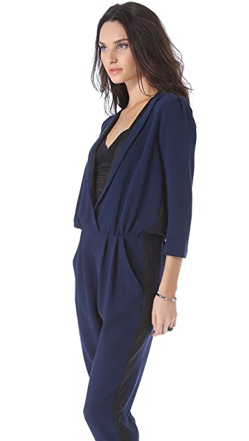 By Malene Birger Neemi Jumpsuit