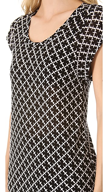 By Malene Birger Nannio Tee
