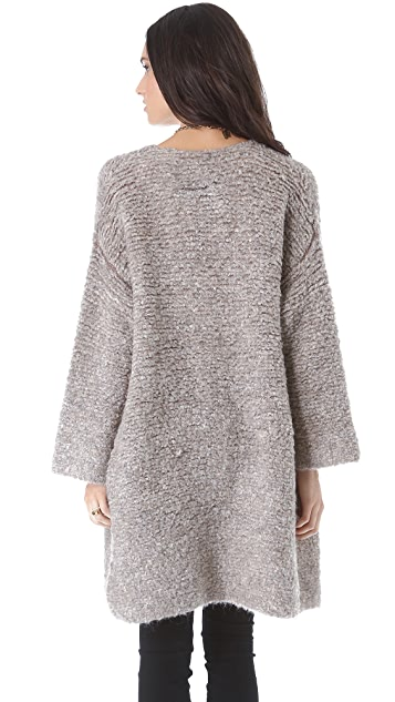 By Malene Birger Viggae Sweater Coat