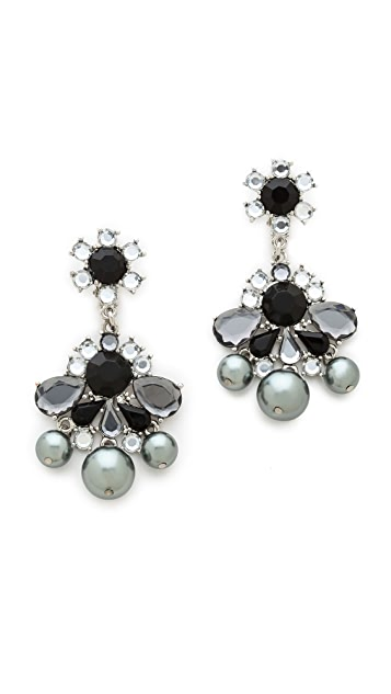 By Malene Birger Alikas Clip On Earrings
