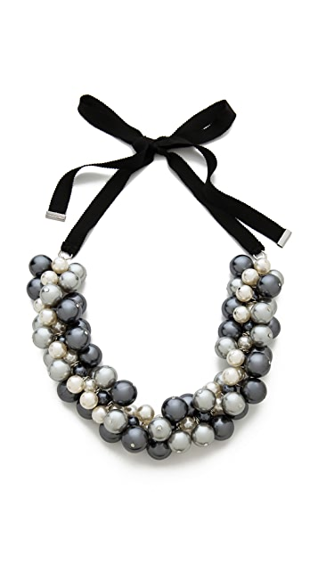 By Malene Birger Canina Necklace