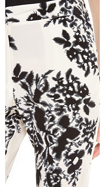 By Malene Birger Supriti Floral Pants