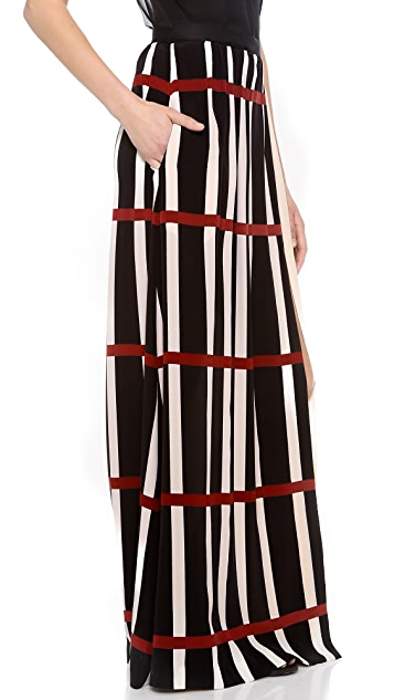 By Malene Birger Utpala Maxi Skirt