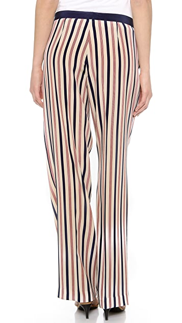 By Malene Birger Vanamala Striped Pants