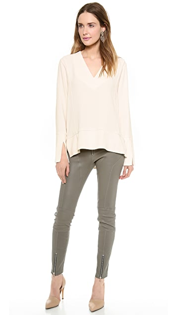 By Malene Birger Rujuta Top